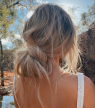 Cord Knot Bun : comment réaliser le chignon simplissime de l'été ?