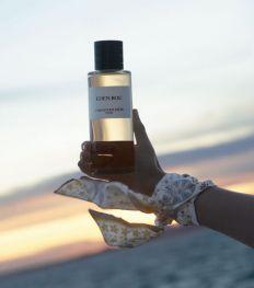 Eden-Roc le parfum inspiré d'un lieu de légende