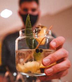 Do you speak gin ? : Le nouveau concept de dégustation de gins à domicile