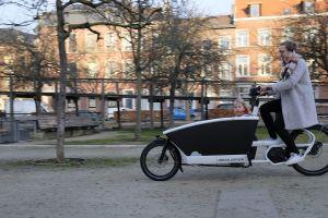 les nouveaux équipements du vélo