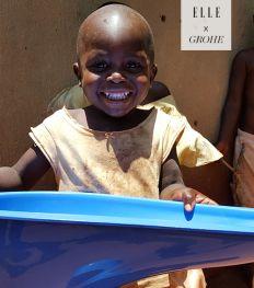 Make a Splash : de meilleures installations sanitaires et hygiéniques pour les enfants