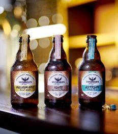 On a testé : les 3 nouvelles bières de la Microbrasserie Grimbergen