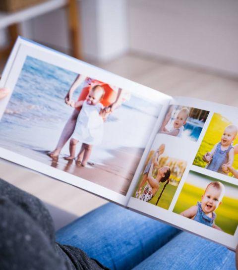 Vacances : un livre photo pour immortaliser chaque destination