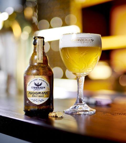 bière microbrasserie grimbergen