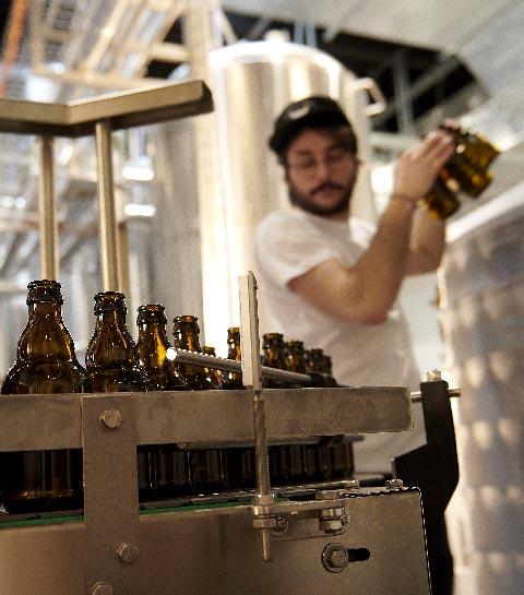 grimbergen bières