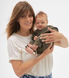 Milk Away : la première marque belge de vêtements d'allaitement