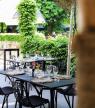 10 nouvelles terrasses géniales à découvrir cet été à Bruxelles