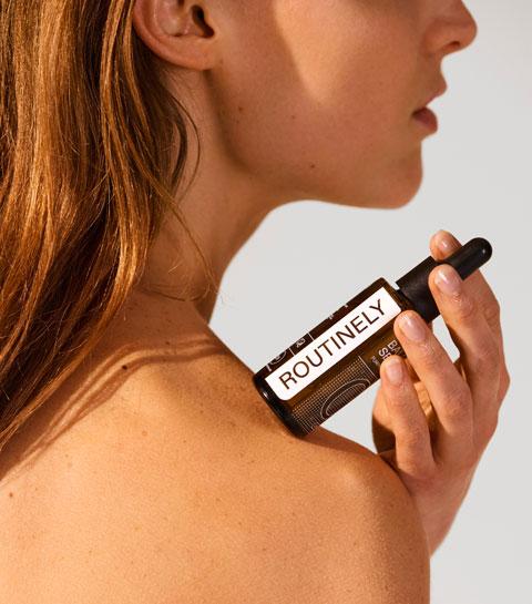Routinely : la nouvelle marque de beauté spécialisée dans le skincareintelligent