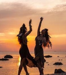 Beach party : Wecandance débarque cet été à Zeebrugge