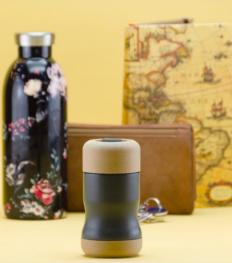Tulipal : le premier nettoyeur portable pour cup menstruelle