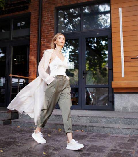 La mode workwear pour l'été