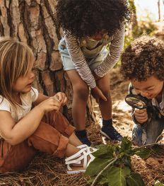 Quelles activités faire avec les enfants cet été ?