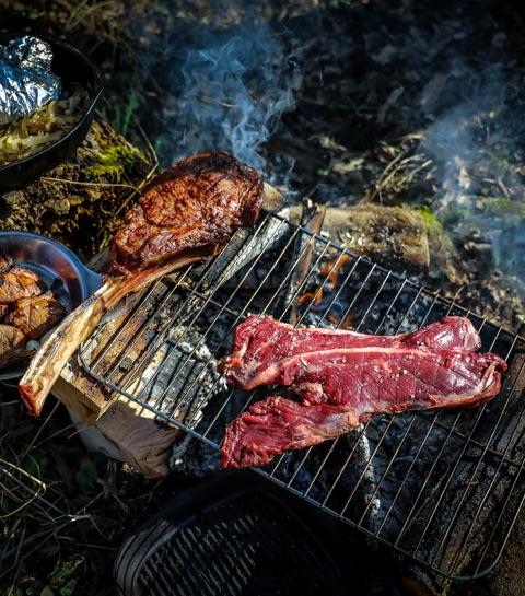 Nos idées recettes barbecue à tester cet été