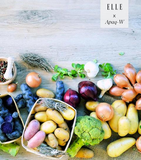 Booster son immunité avec des produits bien de chez nous