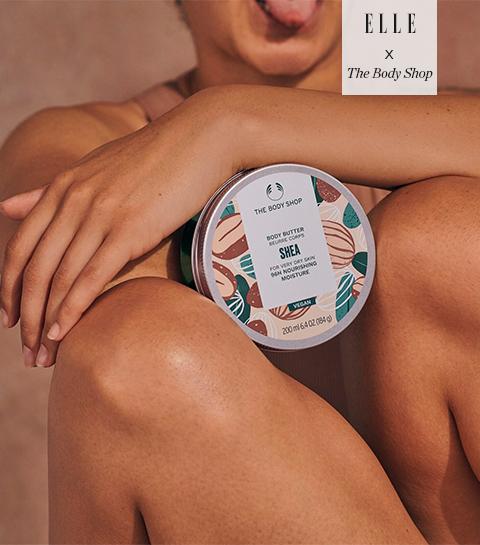 Les beurres corps de The Body Shop : prenez soin de vous et de la planète