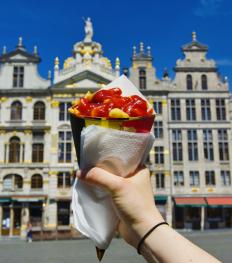 5 expériences food 100% belges à vivre le 21 juillet