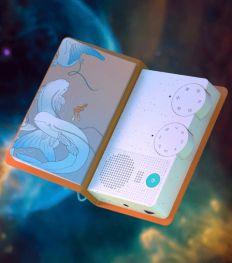 HoomBook : le livre audio qui aide à trouver le sommeil