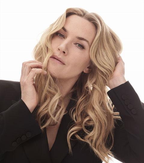 Kate Winslet est la nouvelle ambassadrice L'Oréal Paris