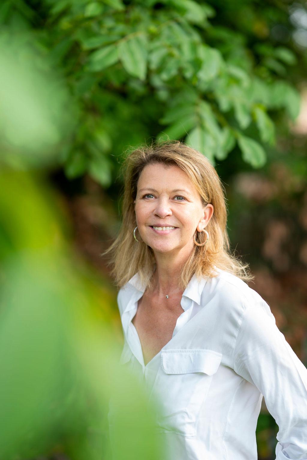 Portrait Dominique Marinus