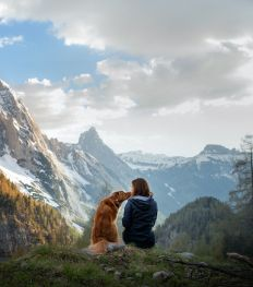 L'été en montagne : pourquoi c'est l'endroit idéal pour lâcher prise ?
