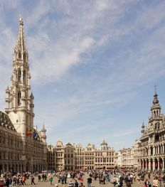 10 bonnes raisons de se rendre au Grand Casino Brussels VIAGE