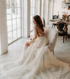 Où dénicher sa robe de mariée en seconde main ?