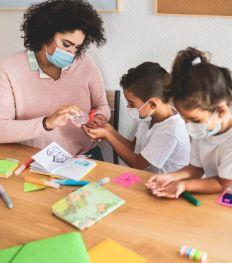 Le métier de nounou en pleine transformation suite à la crise sanitaire