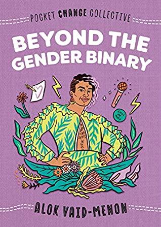 Beyond the gender binary lgbtq