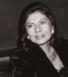 Portrait : qui était Soraya la princesse répudiée ?