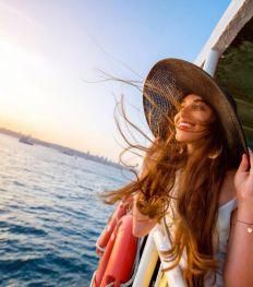 Croisière en catamaran : où et quand partir entre filles ?