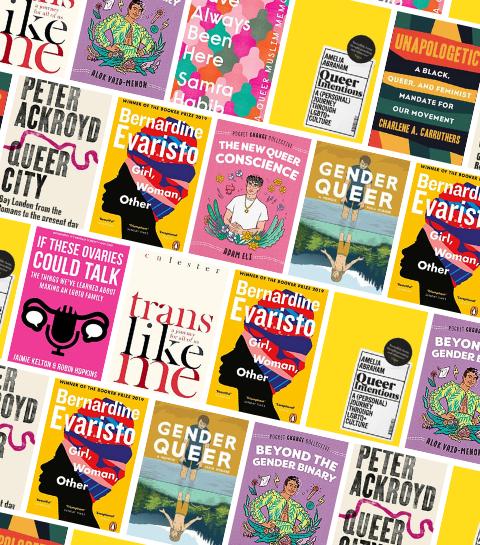 10 livres par des auteurs LGBTQ à lire absolument
