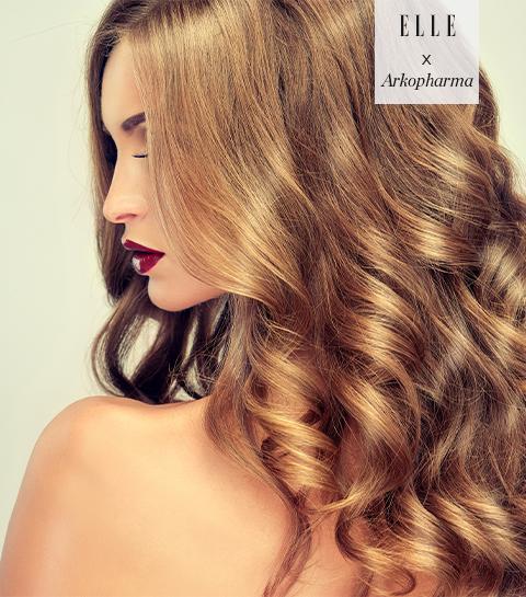 Comment avoir des beaux cheveux naturellement ?