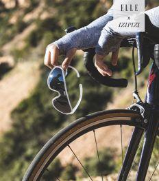 IZIPIZI : la marque de lunettes agrandit sa gamme de solaires adaptées aux sportifs