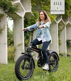 Testé et approuvé : le Fatbike électrique RadMini
