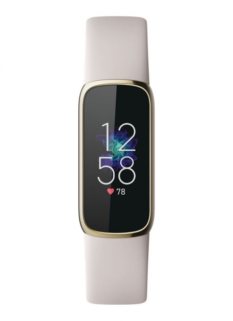 Montre connectée suivi d'activité de luxe Fitbit 148,95€
