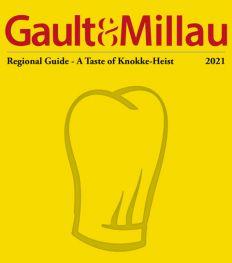 Gault&Millau sort un guide régional sur Knokke-Heist
