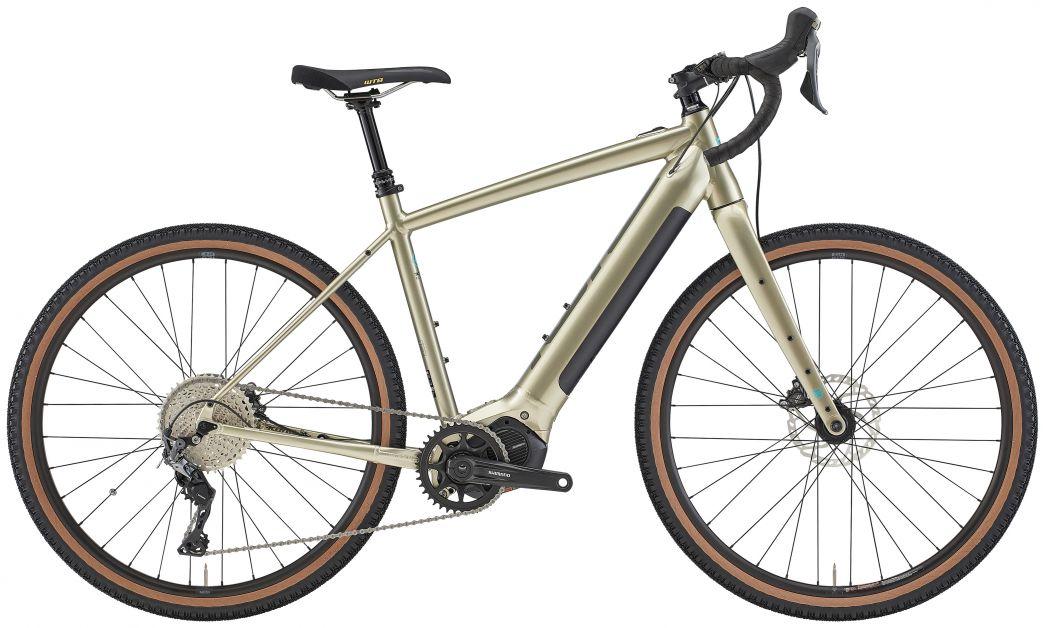 vélos électriques