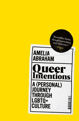 Queer intentions lgbtq