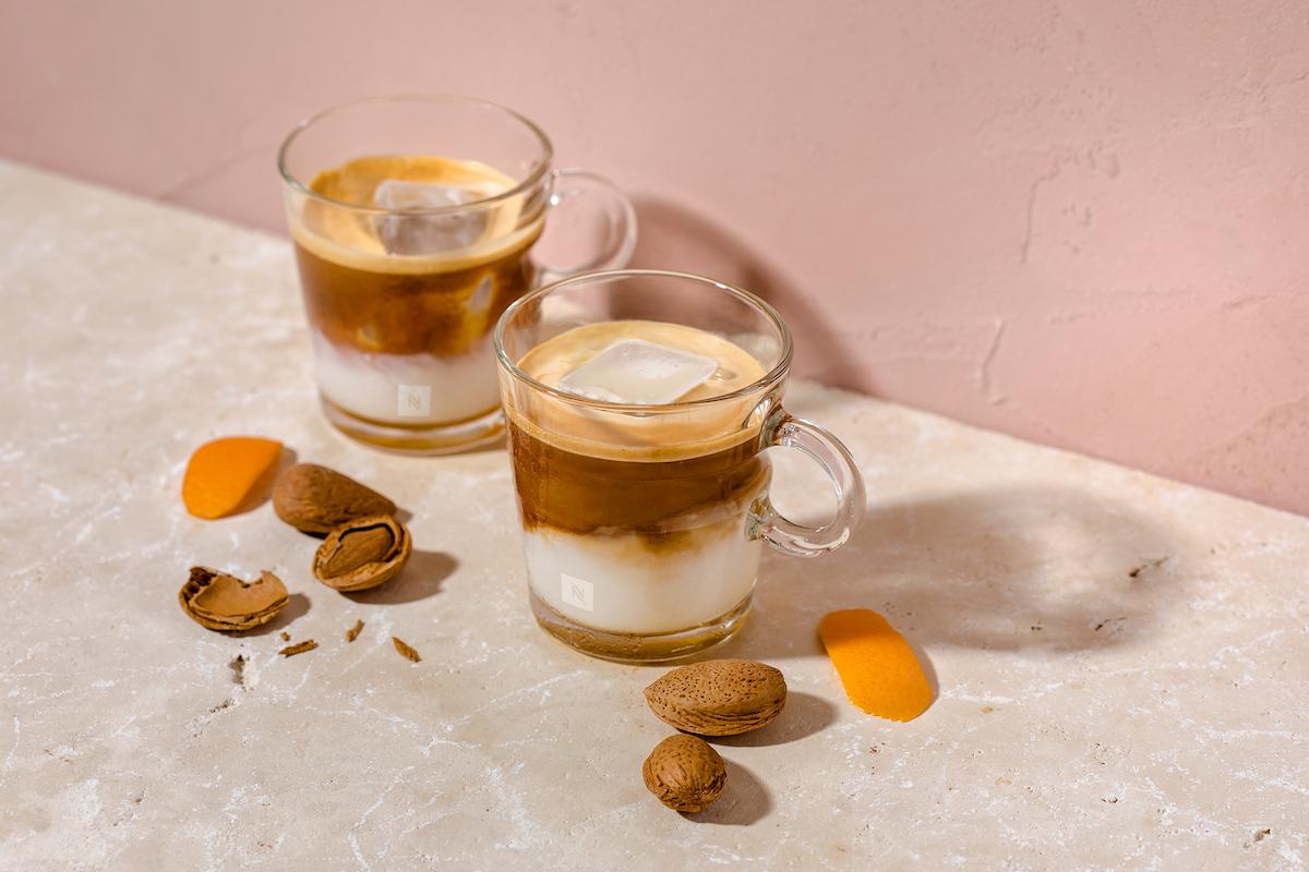 recettes Nespresso