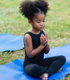 Petit Bambou lance l'app de méditation pour les kids