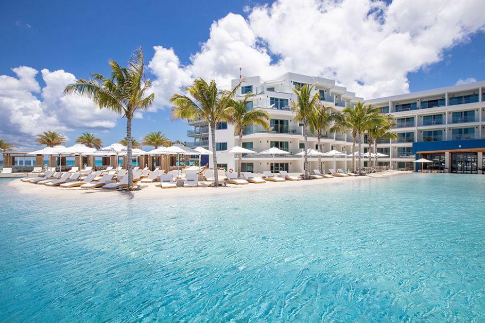 The Morgen Resort & Spa sint maarten