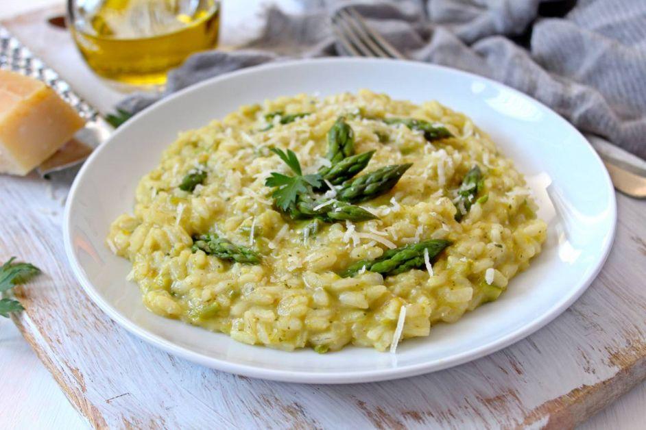 risotto recette épicerie en ligne