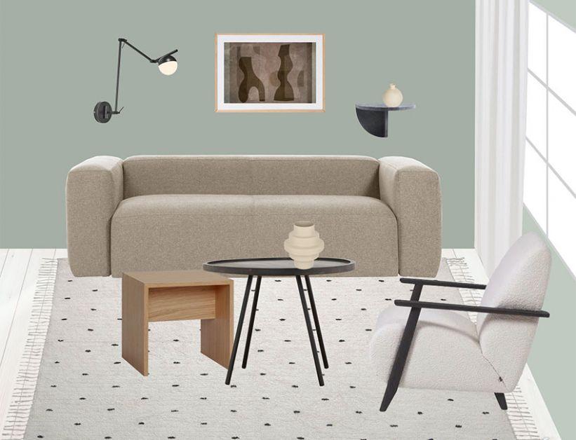 Concours : Tentez de gagner un intérieur complet conçu par Seemble - 3