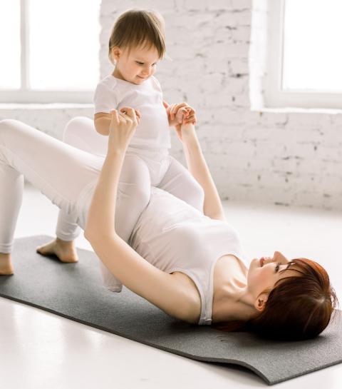Comment remuscler efficacement son périnée grâce à des exercices de respiration ?