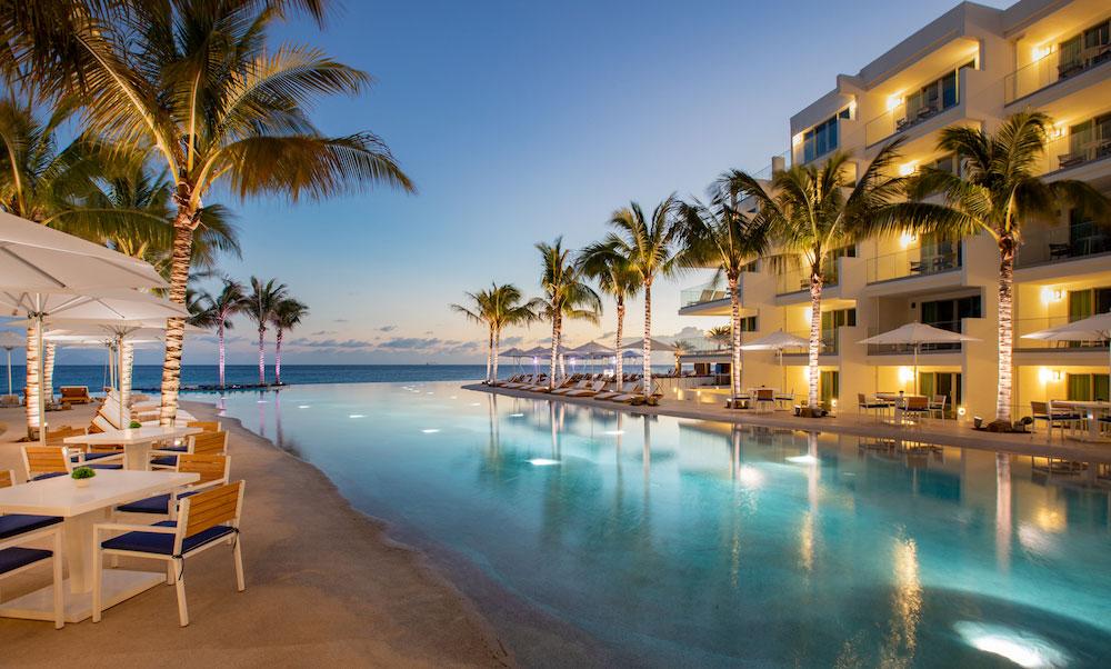 The Morgen Resort & spa