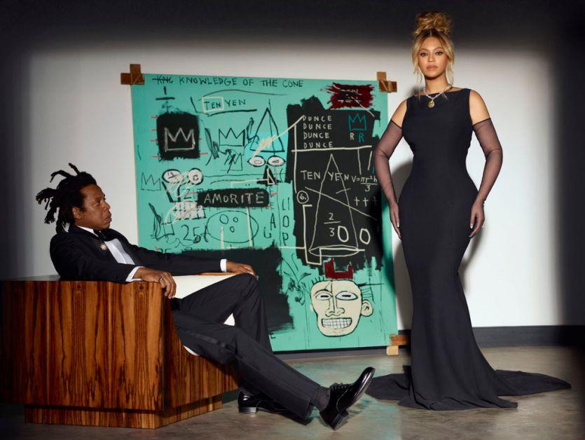 Beyoncé & Jay-Z, ABOUT YOU
