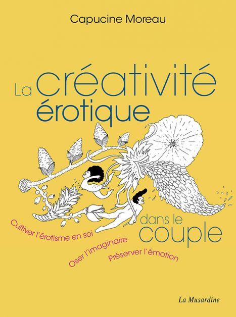 créativité érotique dans le couple