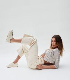 Hailey Bieber x Superga : gros crush pour les bottes de leur nouvelle collab