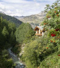 L'été en montagne : nos bonnes adresses pour un séjour à Val d'Isère