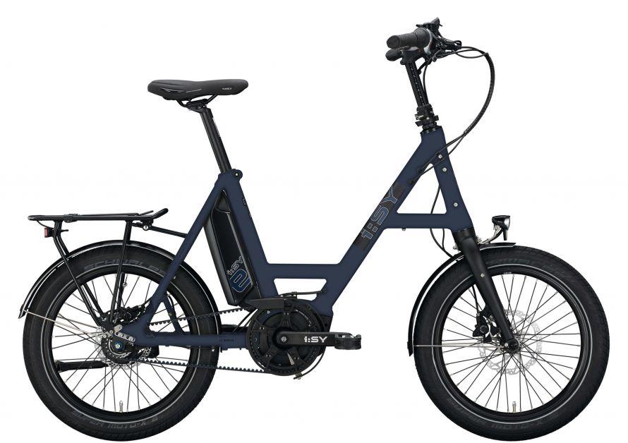 Top 7 des meilleurs vélos électriques pour pédaler à la rentrée - 2